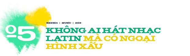 Câu chuyện về nhạc Latin: Chiếc vé vàng đưa Sơn Tùng M-TP bước ra thế giới - Ảnh 11.