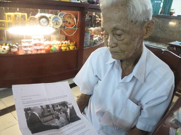 Gặp người viết thư tình xuyên thế kỷ ở Bưu điện Sài Gòn - Ảnh 5.