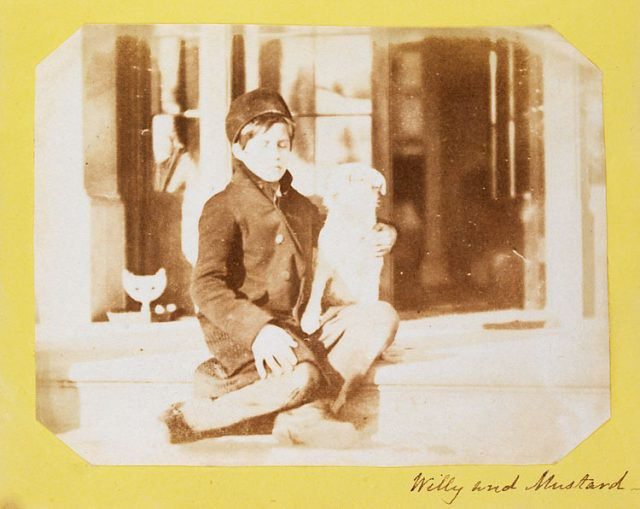 Những bức ảnh hiếm cách đây 170 năm hé lộ lí do khó đỡ vì sao người xưa không mỉm cười khi chụp hình - Ảnh 8.