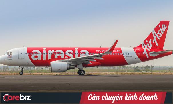Từ chuyện Vietjet Air muốn trở thành Hãng hàng không tiêu dùng, hãy xem cách tiền bối Air Asia biến TMĐT trở thành phao cứu sinh tuyệt vời như thế nào - Ảnh 2.