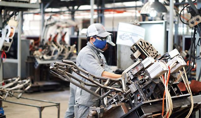 Tại sao Trung Quốc lại bị ảnh hưởng bởi EVFTA? - Ảnh 1.