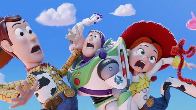 toy story 4 - photo 16 156229071386576318638 - 29 bức ảnh này là minh chứng cho độ chi tiết không thể tin được của Toy Story 4