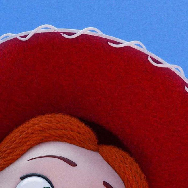 toy story 4 - photo 17 15622907138702011456817 - 29 bức ảnh này là minh chứng cho độ chi tiết không thể tin được của Toy Story 4