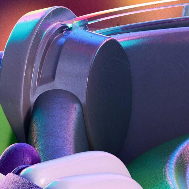 toy story 4 - photo 3 1562290713835552710441 - 29 bức ảnh này là minh chứng cho độ chi tiết không thể tin được của Toy Story 4