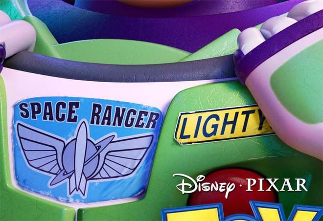 toy story 4 - photo 4 1562290713836695593557 - 29 bức ảnh này là minh chứng cho độ chi tiết không thể tin được của Toy Story 4