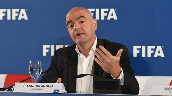 fifa, world cup 2022 - photo 1 15624012511552070552087 - FIFA thay đổi, bóng đá Việt Nam lại được dịp hy vọng bước đến World Cup