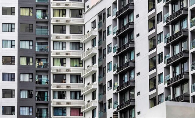 [Ảnh] Toàn cảnh hơn 1.100 căn hộ tái định cư ở Thủ Thiêm bị chuyển đổi trái phép - Ảnh 6.