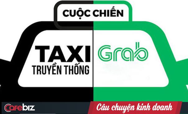 Grab đóng thuế gấp 3 lần Vinasun và góc nhìn khác biệt của CEO Be Group - Ảnh 1.