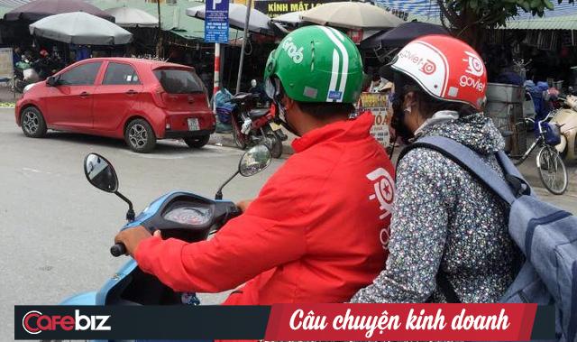 Go-Viet tuyển dụng hàng loạt vị trí cấp cao, chuẩn bị ra mắt Go-Pay sẵn sàng nhảy vào chảo dầu mang tên ví điện tử - Ảnh 1.