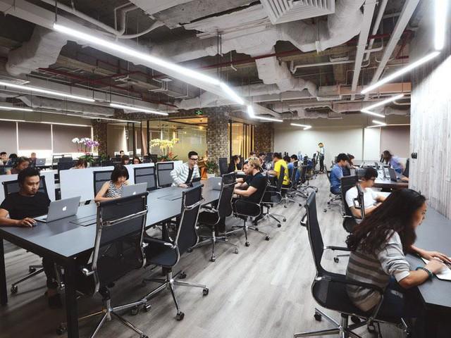 Chân dung CEO 8X giỏi giang của Trung Thủy Group, vừa nhận chức đã thâu tóm hàng loạt đất vàng - Ảnh 2.