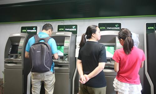 BIDV, Vietcombank, VietinBank và hàng loạt ngân hàng đổi phương thức xác thực OTP - Ảnh 2.