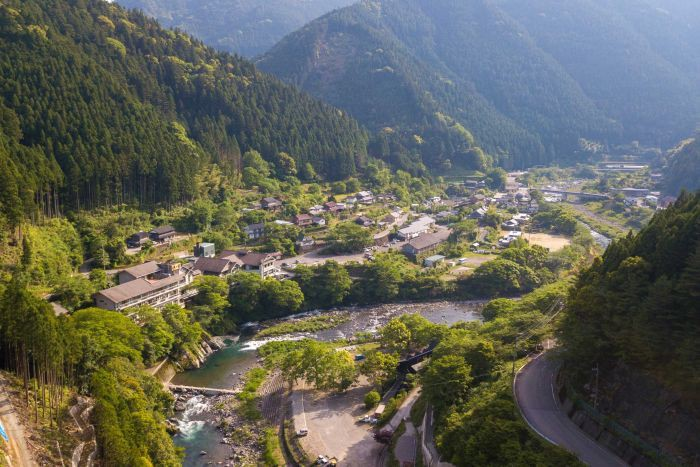 kamikatsu - photo 1 15626479213471343493915 - Giải mã bí mật thị trấn không rác thải đầu tiên trên thế giới