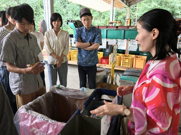 kamikatsu - photo 1 1562647985200687854989 - Giải mã bí mật thị trấn không rác thải đầu tiên trên thế giới