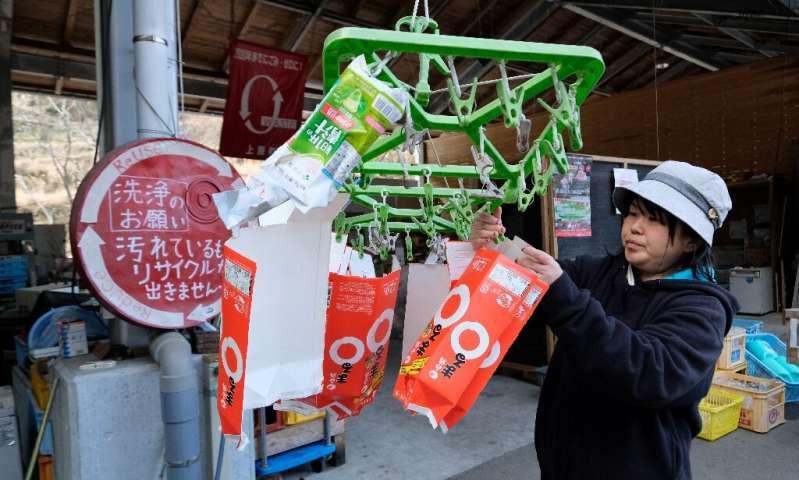 kamikatsu - photo 1 1562648578126917020517 - Giải mã bí mật thị trấn không rác thải đầu tiên trên thế giới