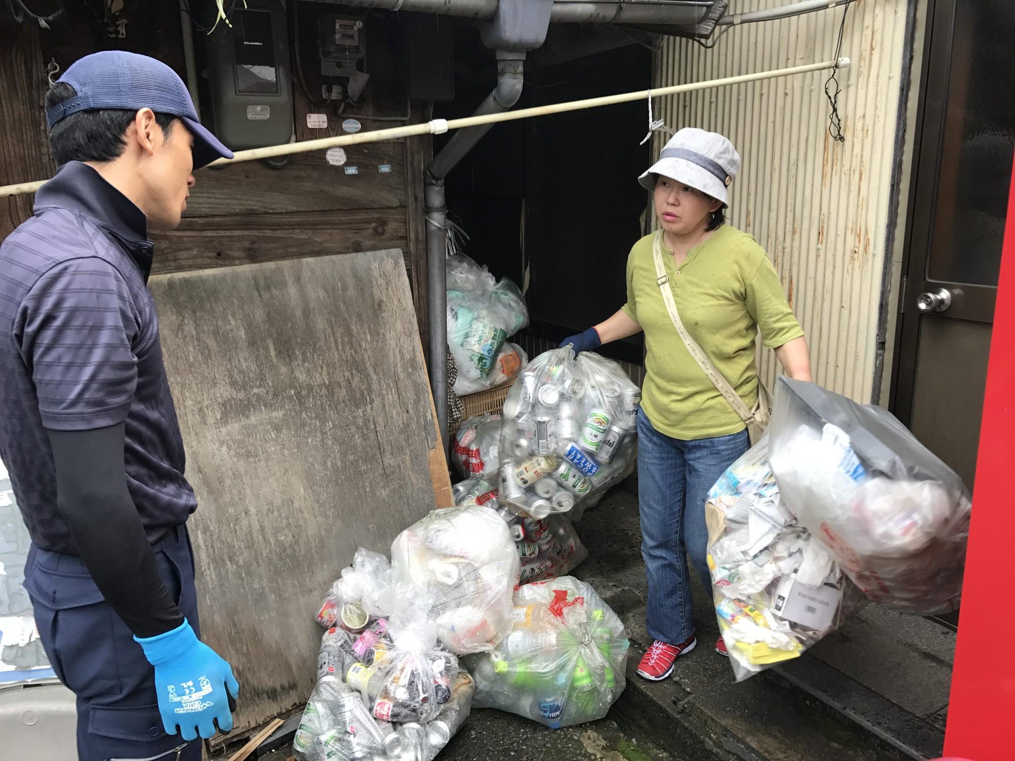 kamikatsu - photo 1 1562648823744614856445 - Giải mã bí mật thị trấn không rác thải đầu tiên trên thế giới