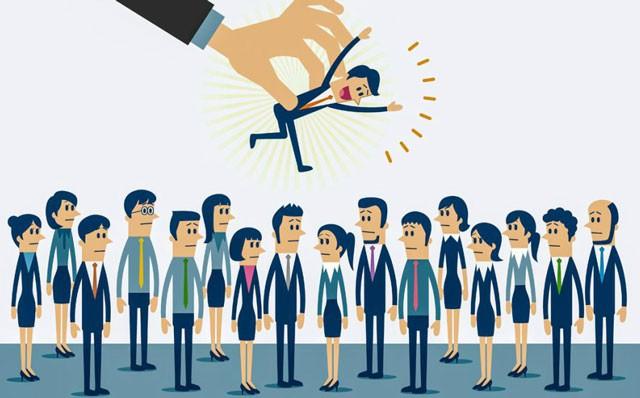 """Nhà tuyển dụng phỏng vấn """"599 x 599 = ?: Chỉ 1 ứng viên duy nhất trả lời được trong vòng 5 giây bằng cách đơn giản đến khó tin, công ty mừng như bắt được vàng  - Ảnh 2."""