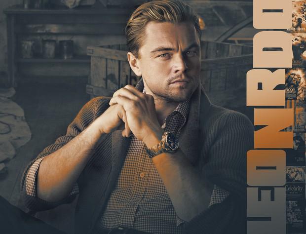 Leonardo DiCaprio - Ngôi sao chân chính còn lại trên bầu trời Hollywood - Ảnh 4.