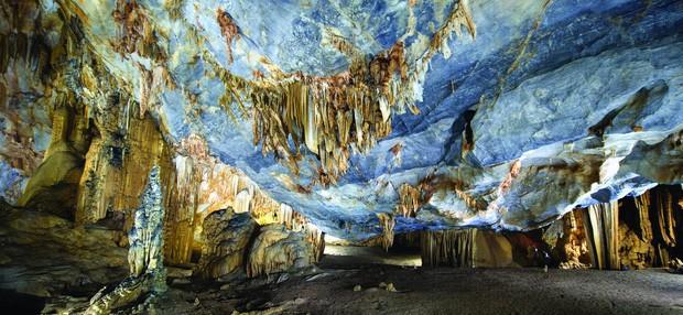 """- photo 3 1565434717799620058177 - Không chỉ Sơn Đoòng, Việt Nam còn rất nhiều hang động được lên báo quốc tế và được đánh giá là """"tuyệt vời nhất thế giới"""""""
