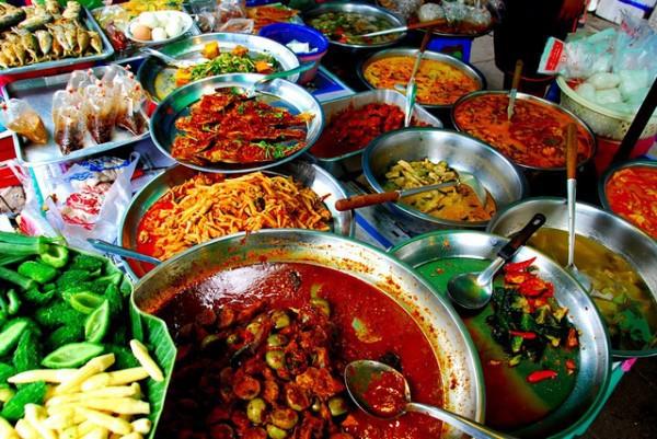 du lịch thái lan - photo 4 1565424274445209295788 - Du lịch Thái Lan: Nếu lần đầu đặt chân sang xứ sở Chùa Vàng, đây là những trải nghiệm bạn nhất định phải thử!