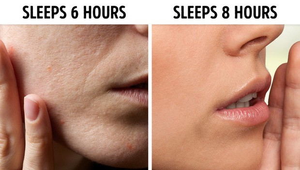 Giả sử mỗi ngày bạn được ngủ 8 tiếng, đây là những gì sẽ xảy ra - Ảnh 4.