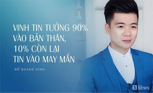 Con trai của các tỷ phú Việt có thích nối nghiệp cha mẹ? - Ảnh 2.