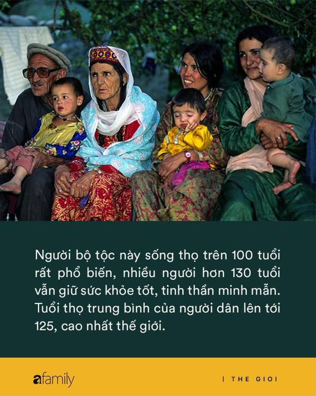 Muốn sống thọ thì đến thung lũng cao 3000m ở với bộ lạc kỳ quái nhất quả đất này: Ít nhất cũng được trăm tuổi, cả đời chẳng biết đến ung thư là gì - Ảnh 4.