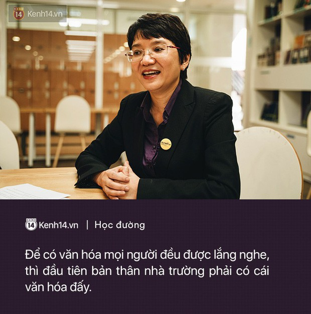 Ở Hà Nội có một ngôi trường đã nhiều năm không thả bóng bay ngày khai giảng, bảo vệ môi trường là phương châm giáo dục chính - Ảnh 15.