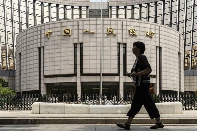 Ngân hàng Trung ương Trung Quốc sắp phát hành tiền ảo - Ảnh 1.