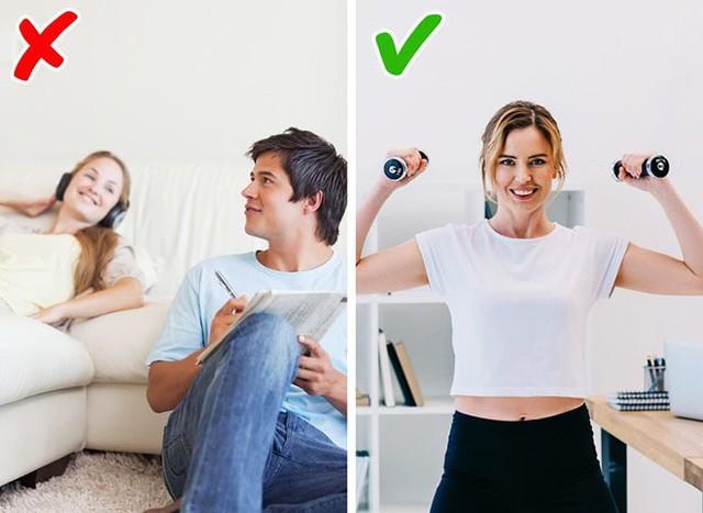 Không hút thuốc mà mắc phải 5 thói quen này thì nguy cơ mắc ung thư phổi của bạn vẫn rất cao - Ảnh 2.