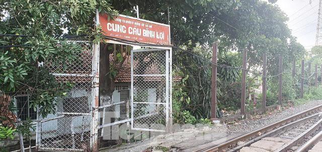 Bay trên cao ngắm cây cầu sắt 117 năm tuổi ở Sài Gòn sắp tháo dỡ - Ảnh 21.