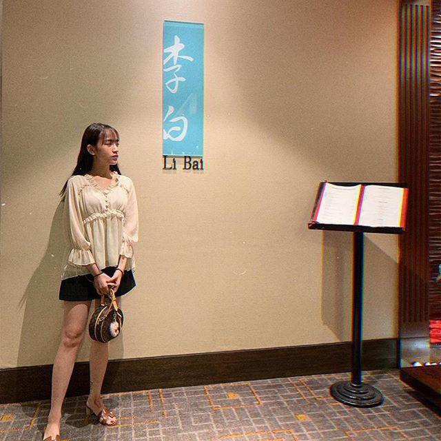 3 ái nữ cành vàng lá ngọc nhà đại gia Việt: Thay đồ hiệu như thay áo, xách túi hiệu như xách giỏ đi chợ mỗi ngày  - Ảnh 22.