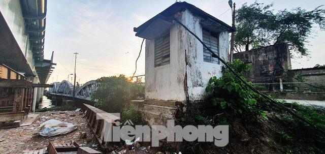 Bay trên cao ngắm cây cầu sắt 117 năm tuổi ở Sài Gòn sắp tháo dỡ - Ảnh 22.
