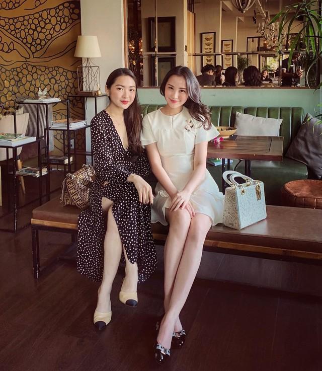 3 ái nữ cành vàng lá ngọc nhà đại gia Việt: Thay đồ hiệu như thay áo, xách túi hiệu như xách giỏ đi chợ mỗi ngày  - Ảnh 29.