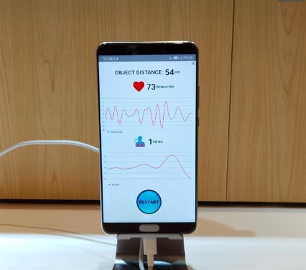 Top 5 công nghệ Huawei đã âm thầm giới thiệu tại HDC 2019 - Ảnh 1.