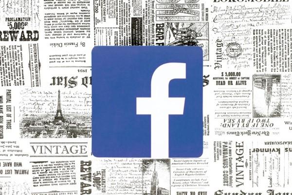 Facebook bắt đầu trả tiền cho báo chí để chia sẻ tin tức lên mạng - Ảnh 1.