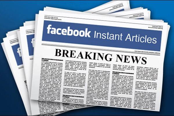Facebook bắt đầu trả tiền cho báo chí để chia sẻ tin tức lên mạng - Ảnh 2.