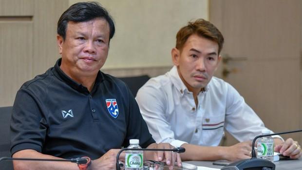 Messi Thái mạnh miệng tuyên bố trước vòng loại World Cup: Tôi sẽ đánh bại tất cả, chứ không chỉ Việt Nam - Ảnh 2.