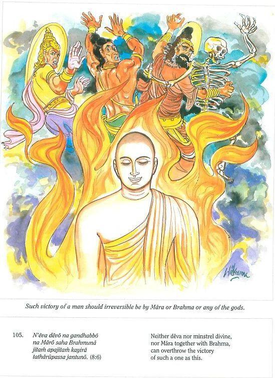 Đức Phật nói có 6 việc xấu không nên làm, tránh được thì nhà nhà yên ấm, giàu có an khang - Ảnh 2.