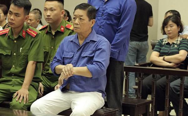 Ông trùm Hưng kính, bảo kê chợ Long Biên vừa tử vong tại bệnh viện Hà Đông - Ảnh 1.