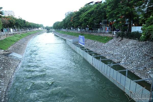 'Chi 150 tỷ lấy nước sông Hồng làm sạch Tô Lịch khác nào trò chơi' - Ảnh 1.