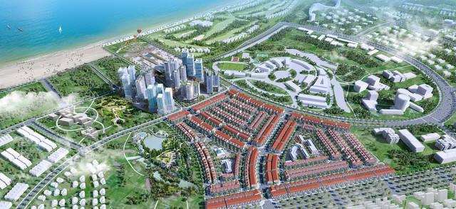 Đại gia kín tiếng Lê Thống Nhất và hàng loạt thương vụ chuyển nhượng, hợp tác đầu tư dự án trong liên minh Danh Khôi – Netland - VHR  - Ảnh 5.