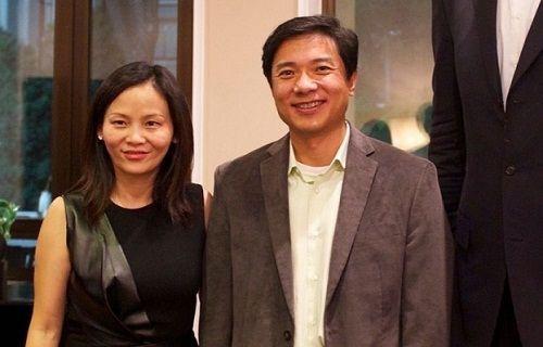 """Tào Tháo nói: """"Phàm chuyện đại sự, vợ bảo sao cứ làm ngược lại ắt sẽ thành công"""" nhưng CEO Baidu lại thành tỷ phú công nghệ nhờ """"vợ tôi bảo làm vậy""""! - Ảnh 4."""