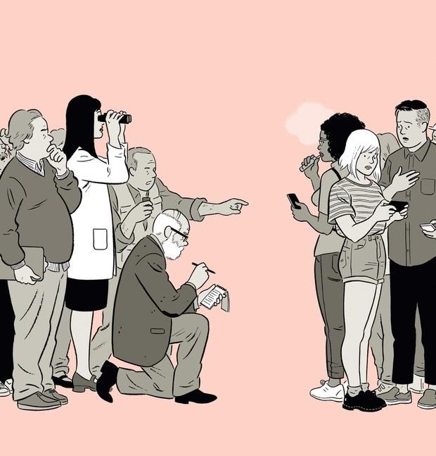 9X liệu có phải thế hệ cô đơn nhất: 22% thừa nhận mình không hề có bạn, 27% không biết khái niệm bạn thân là gì - Ảnh 1.