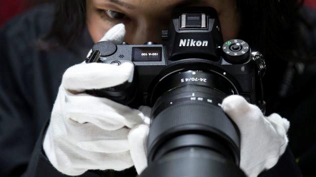 """canon, nikon - photo 1 1566006528269333920169 - Canon, Nikon và các nhà sản xuất smartphone Nhật """"vật lộn"""" giữa kỷ nguyên smartphone"""