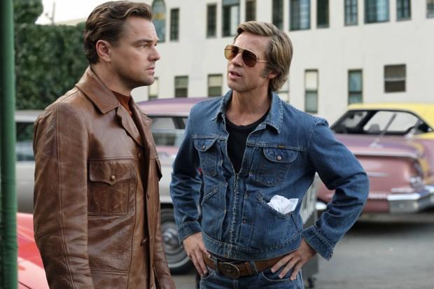 """Review Chuyện Xưa Ở Hollywood: Xem xong hai tài tử hạng A xuyên không thành 2 gã hết thời, ai cũng hỏi mị vừa xem cái quái gì vậy?"""" - Ảnh 2."""