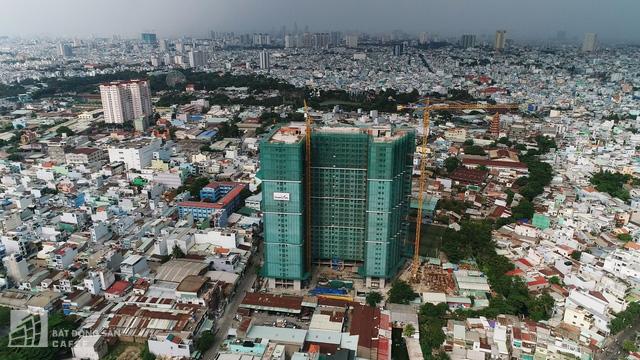 Có 2-3 tỷ đồng chọn mua căn hộ tại TP.HCM như thế nào? - Ảnh 1.
