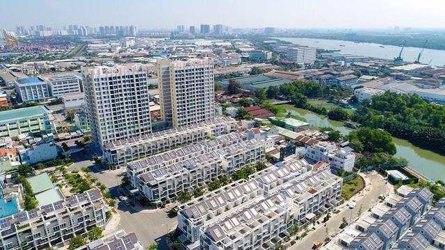 Có 2-3 tỷ đồng chọn mua căn hộ tại TP.HCM như thế nào? - Ảnh 2.