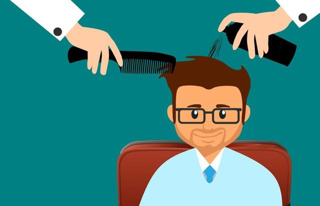 Tuyển nữ thư ký cho tiệm cắt tóc, ngỡ ý tưởng thừa tiền nhưng ông chủ đã tăng doanh thu lên gấp đôi nhờ đòn tâm lý hiệu quả cực ít người biết - Ảnh 1.