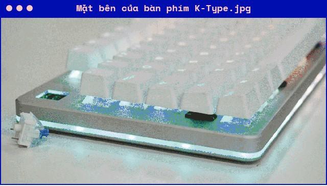 Nghiện nhựa: Bên trong Thế giới ảo diệu của những người đam mê bàn phím cơ - Ảnh 2.
