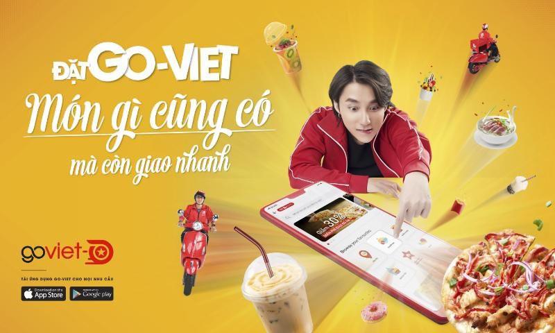 goviet - photo 1 15661795635741964218596 - GoViet tuyên bố dẫn đầu mảng giao đồ ăn tại Việt Nam